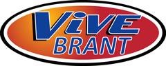Vive Brant Logo